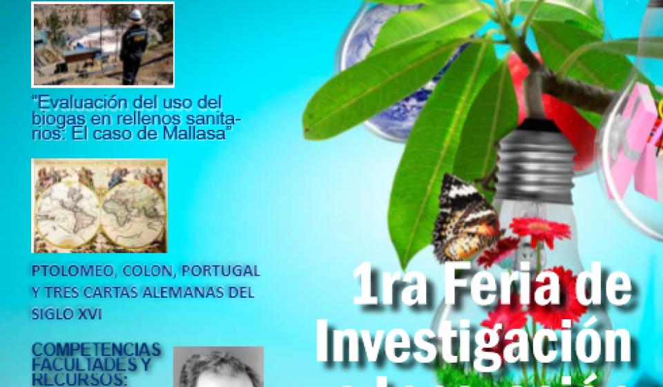 Revista Investigación e Interacción Social No.14
